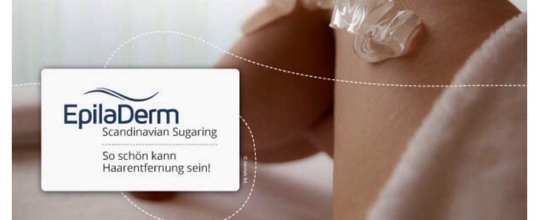 Modelle für Sugaring mit Epiladerm gesucht